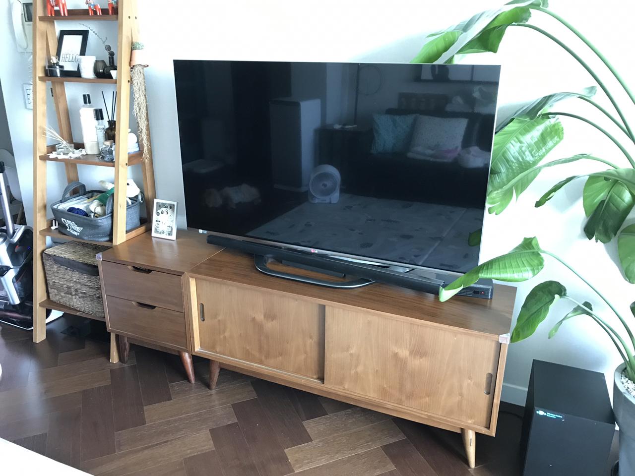 @해외이사 급처@ LG 엘지 스마트 티비 TV 55인치