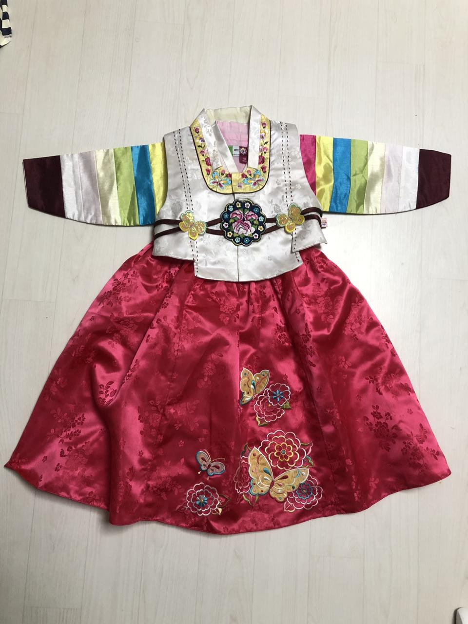 유아한복,아동한복,예닮한복,한복1호