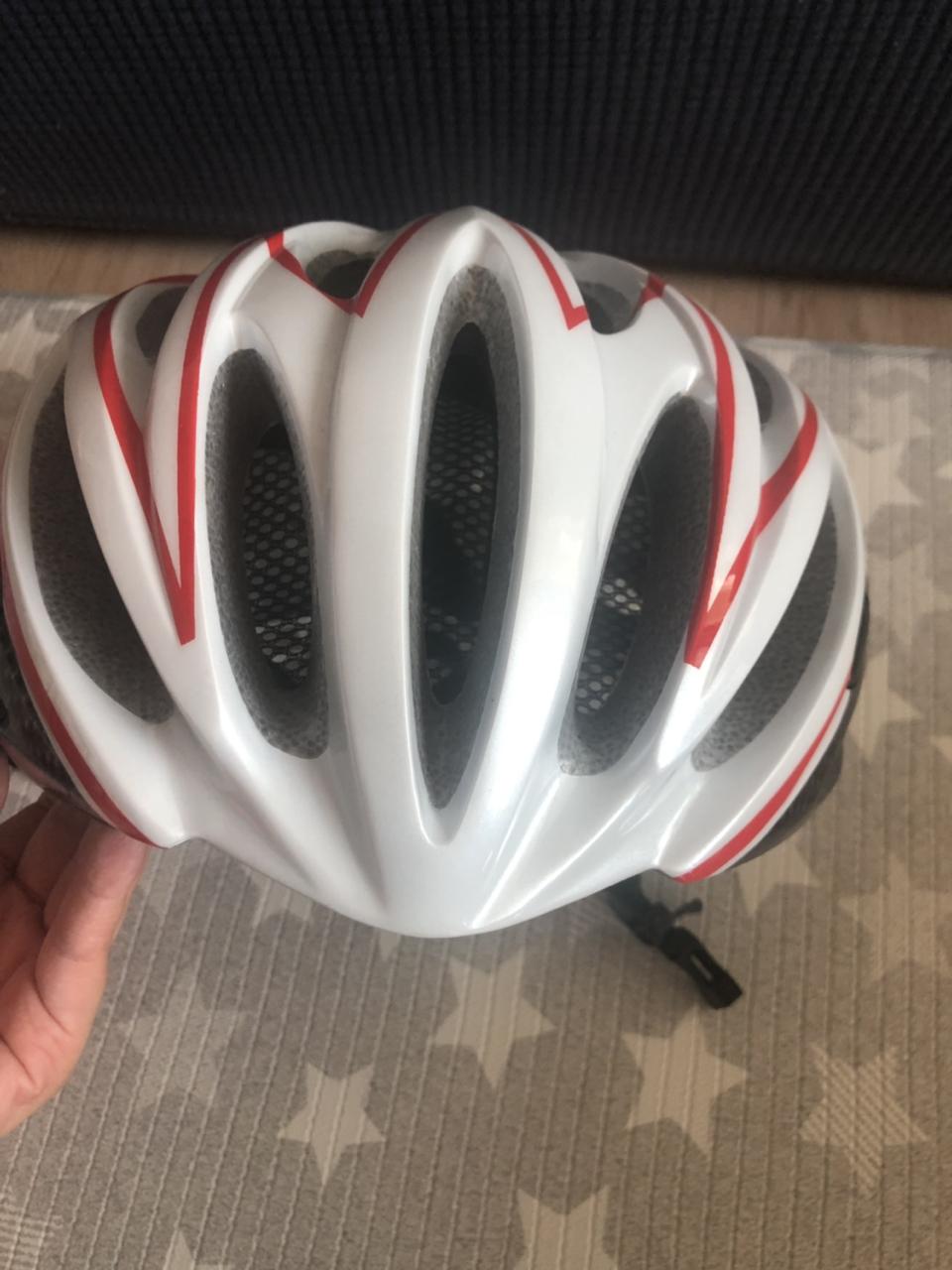 자전거 안전모(남성용)