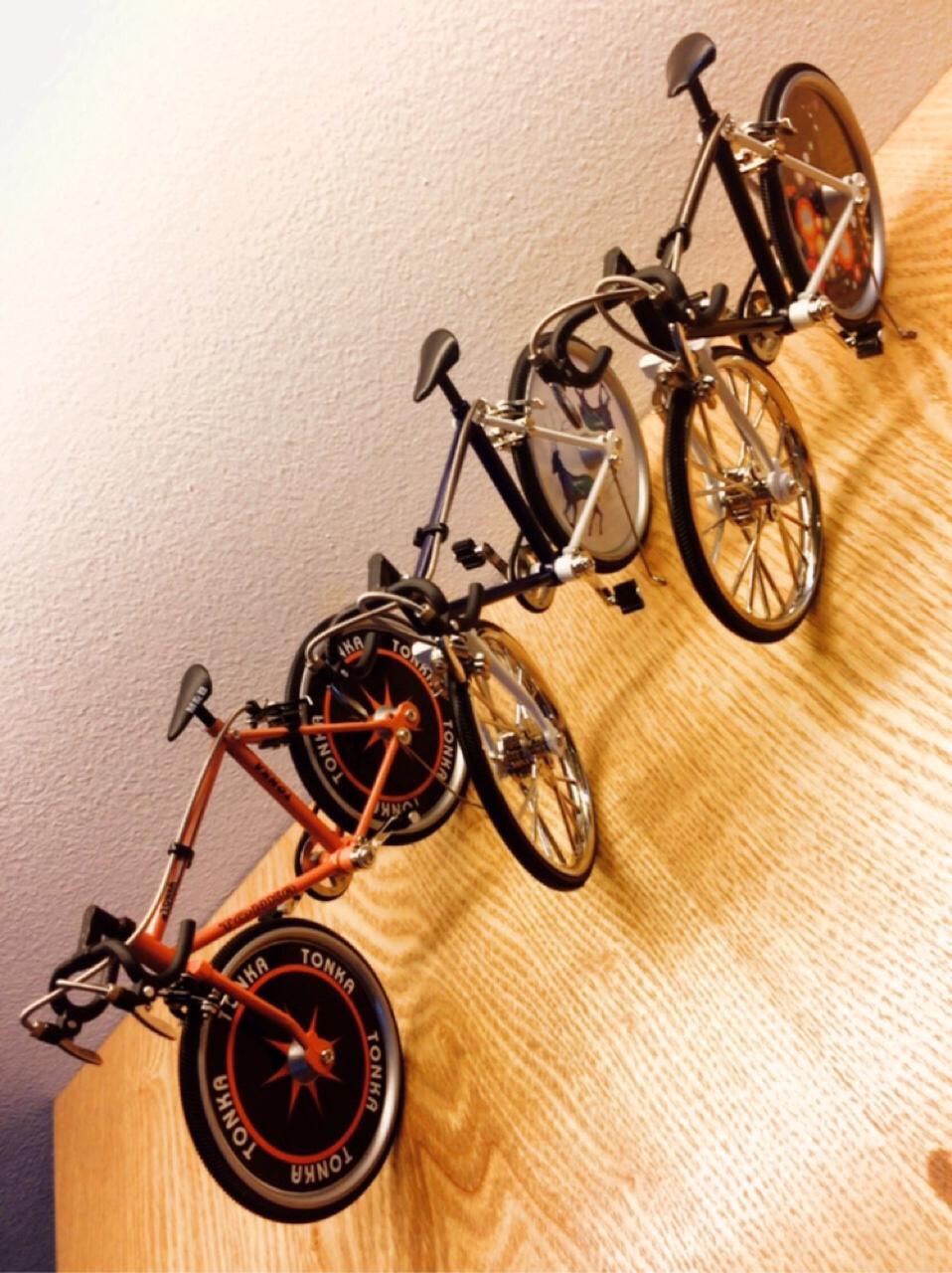 자전거 다이캐스트 1:10 스케일(2대)타는거 아님;;;