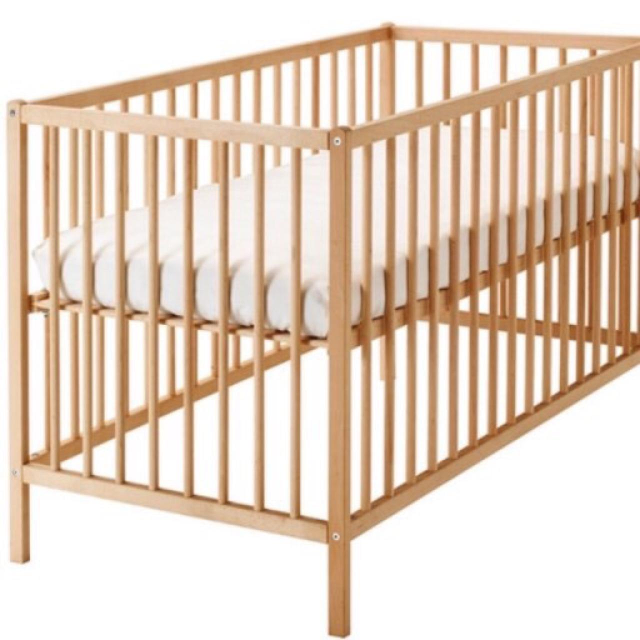이케아아기침대, 이케아 스니글라르 침대세트