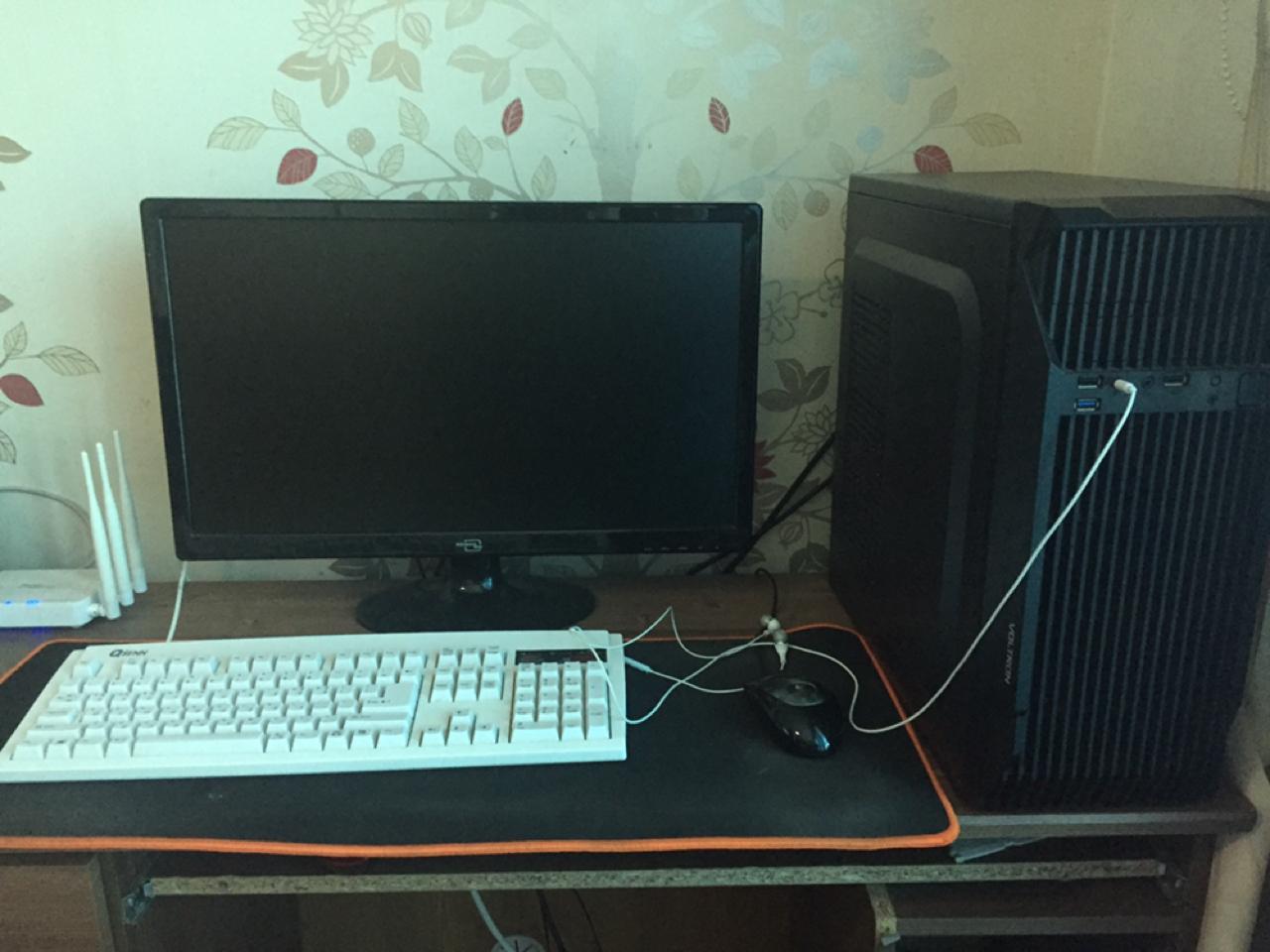 컴퓨터셋트