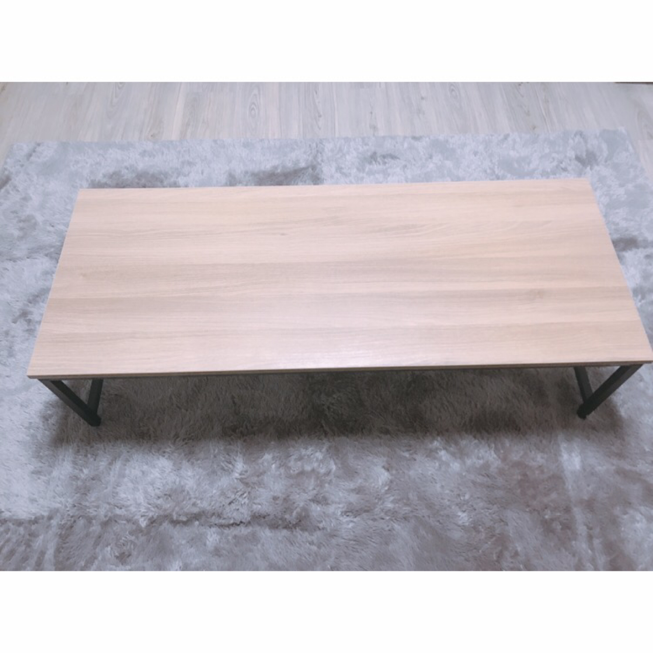 좌식 테이블 책상 밥상