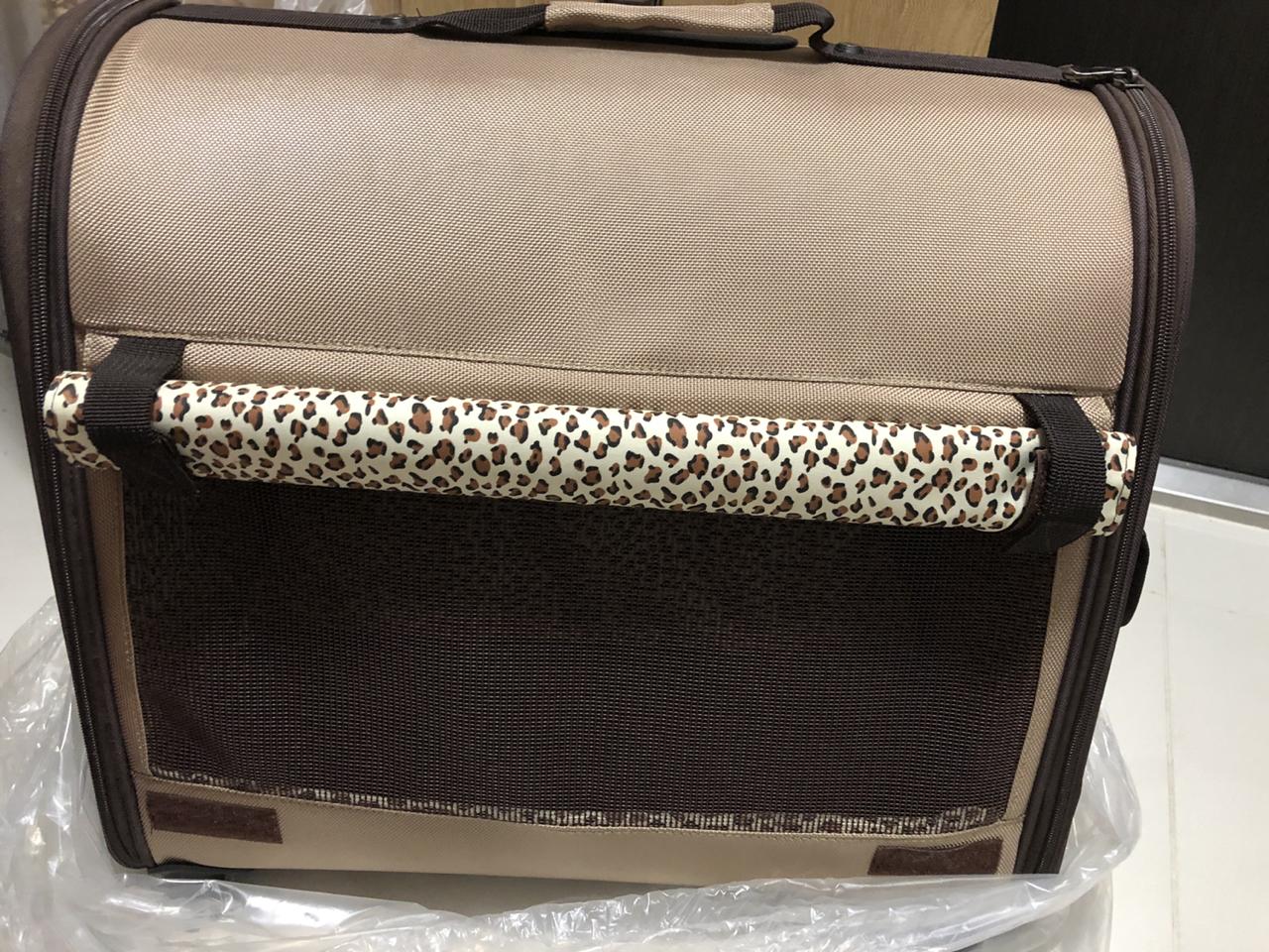강아지 캐리어 가방