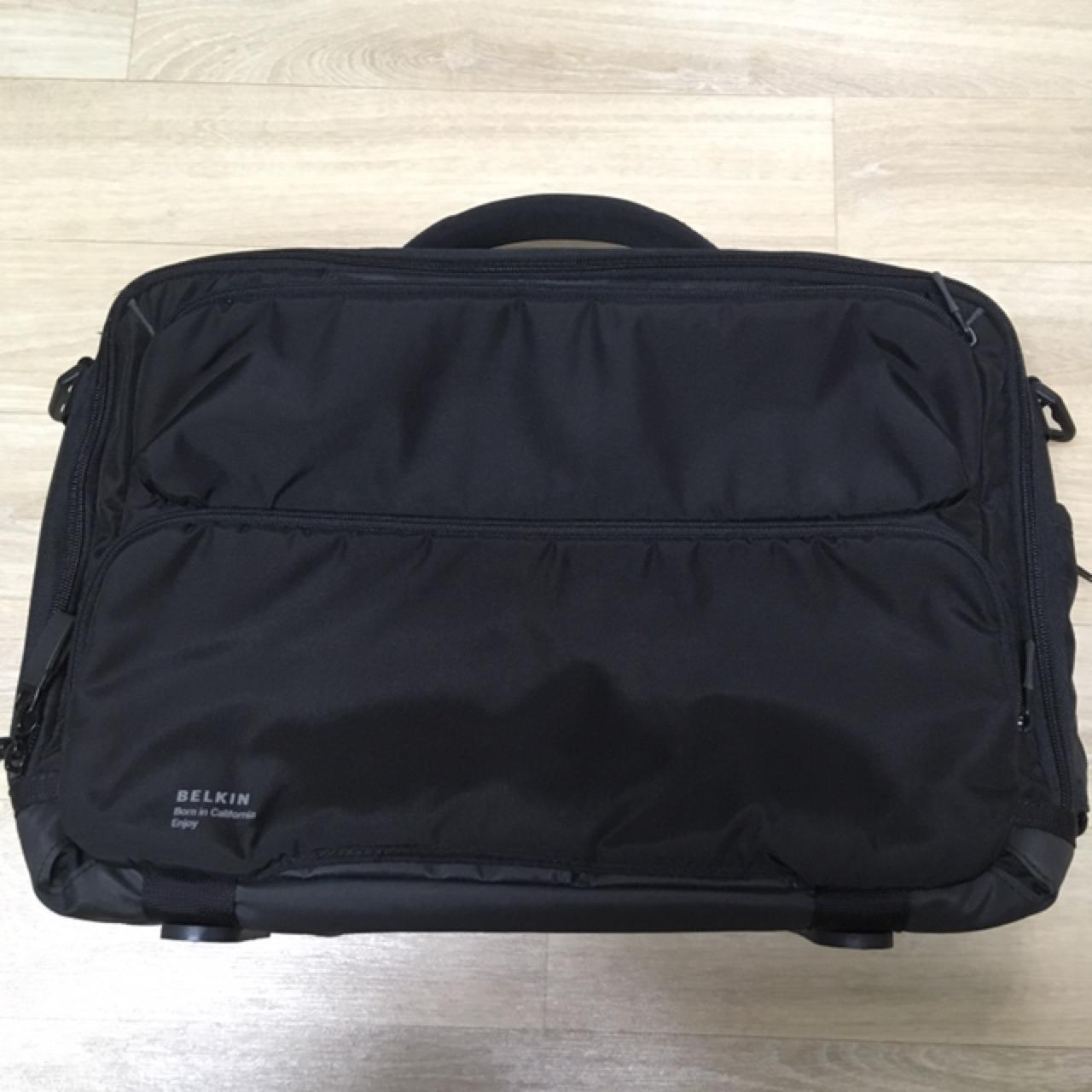 벨킨 노트북가방 노트북 서류가방
