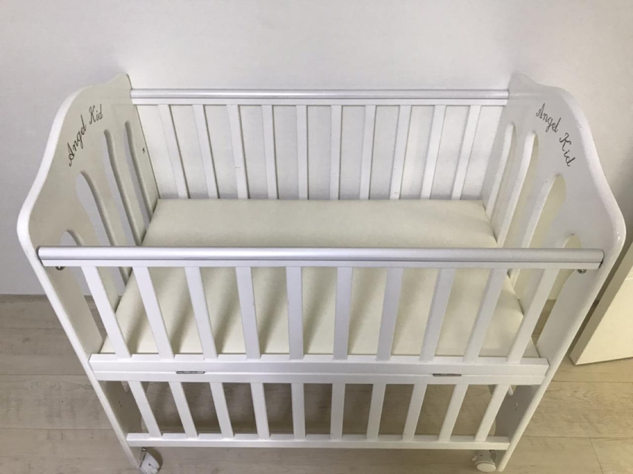 아기침대 유아침대