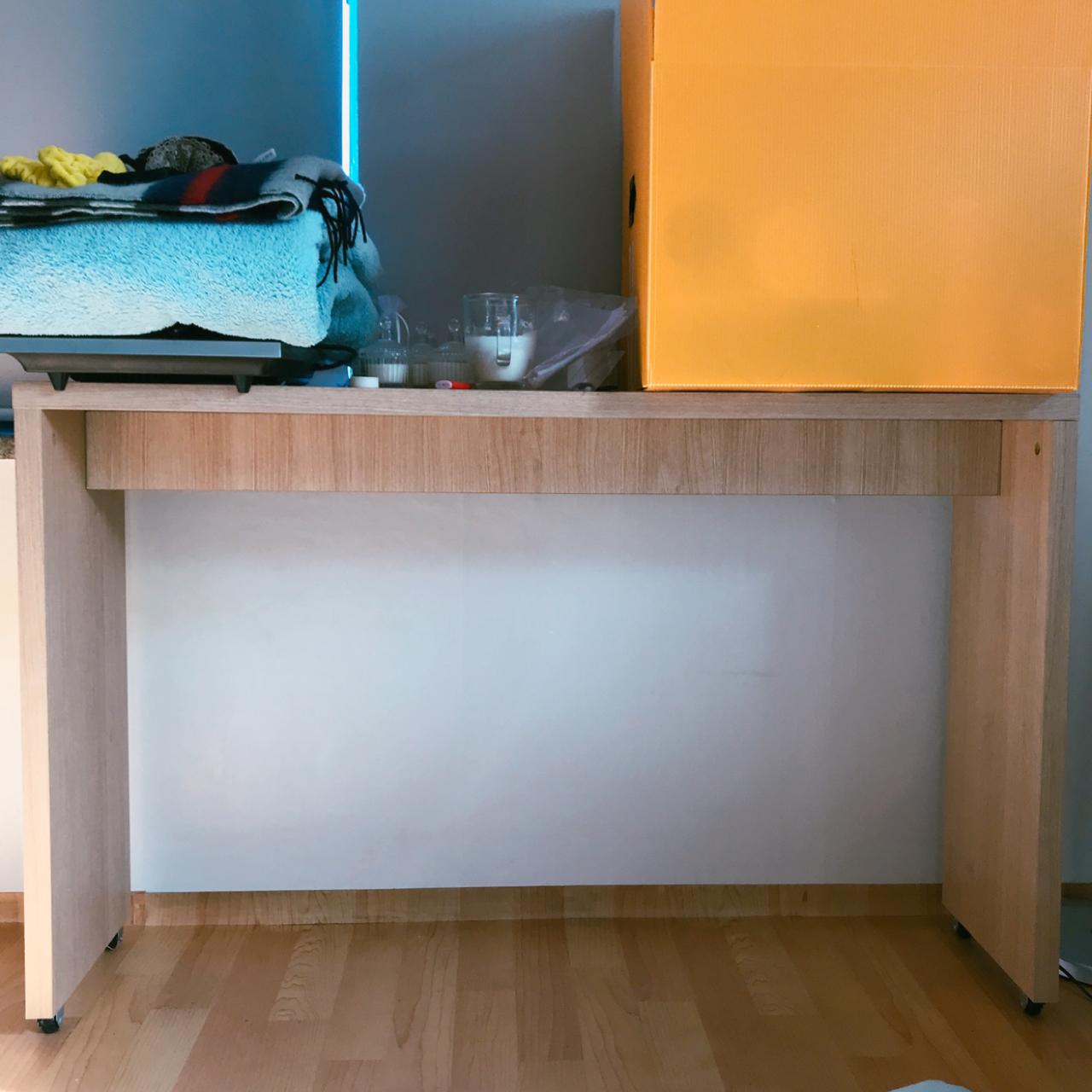 슈퍼싱글사이즈 침대테이블