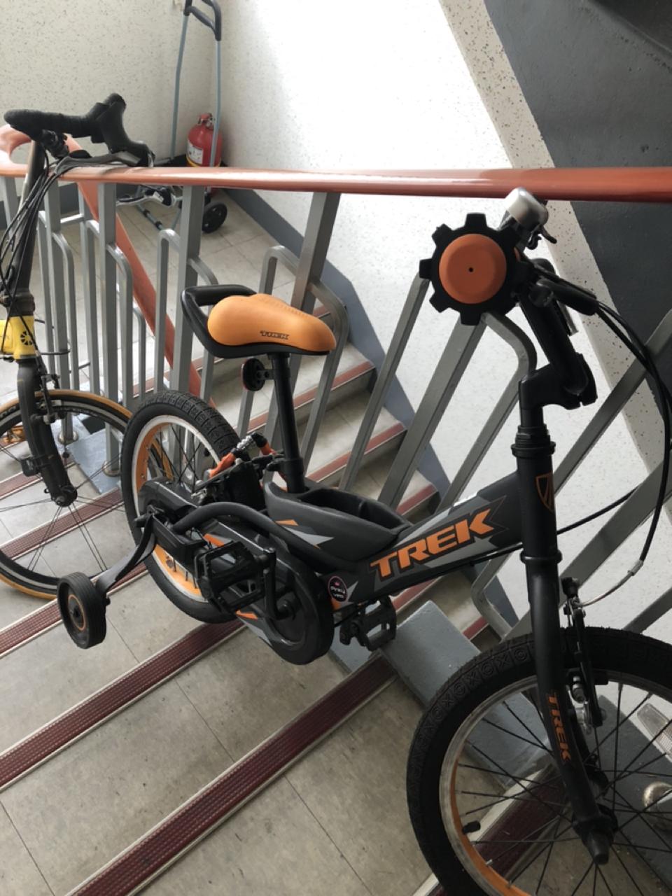 트렉자전거