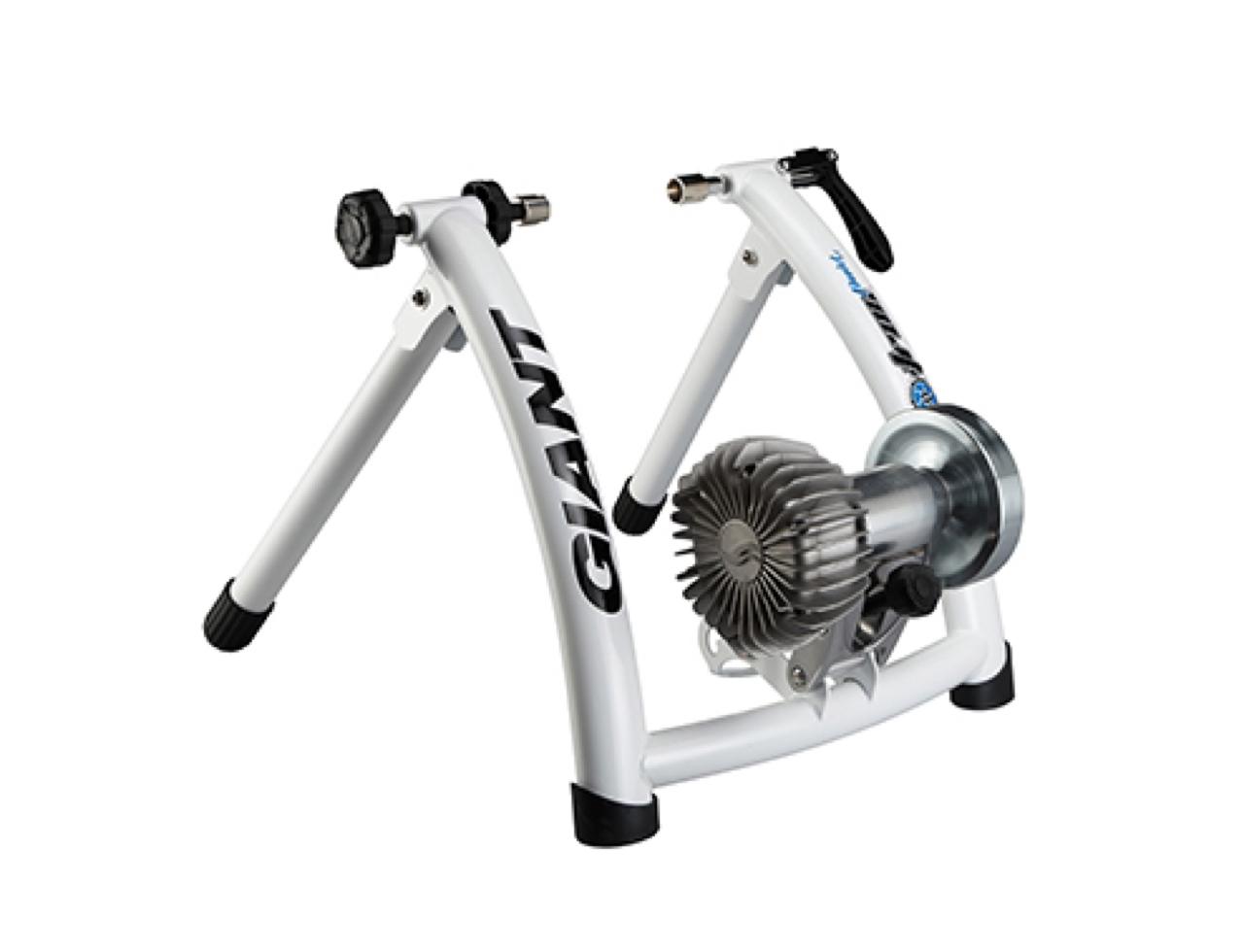 자전거 거치로라/자이언트 사이클론플루이드 자전거로라