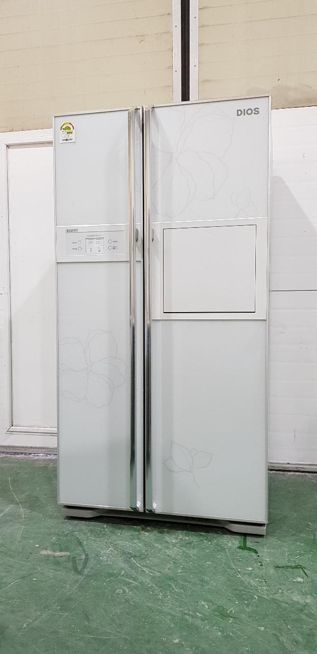 LG디오스 중고양문형냉장고 파주중고냉장고