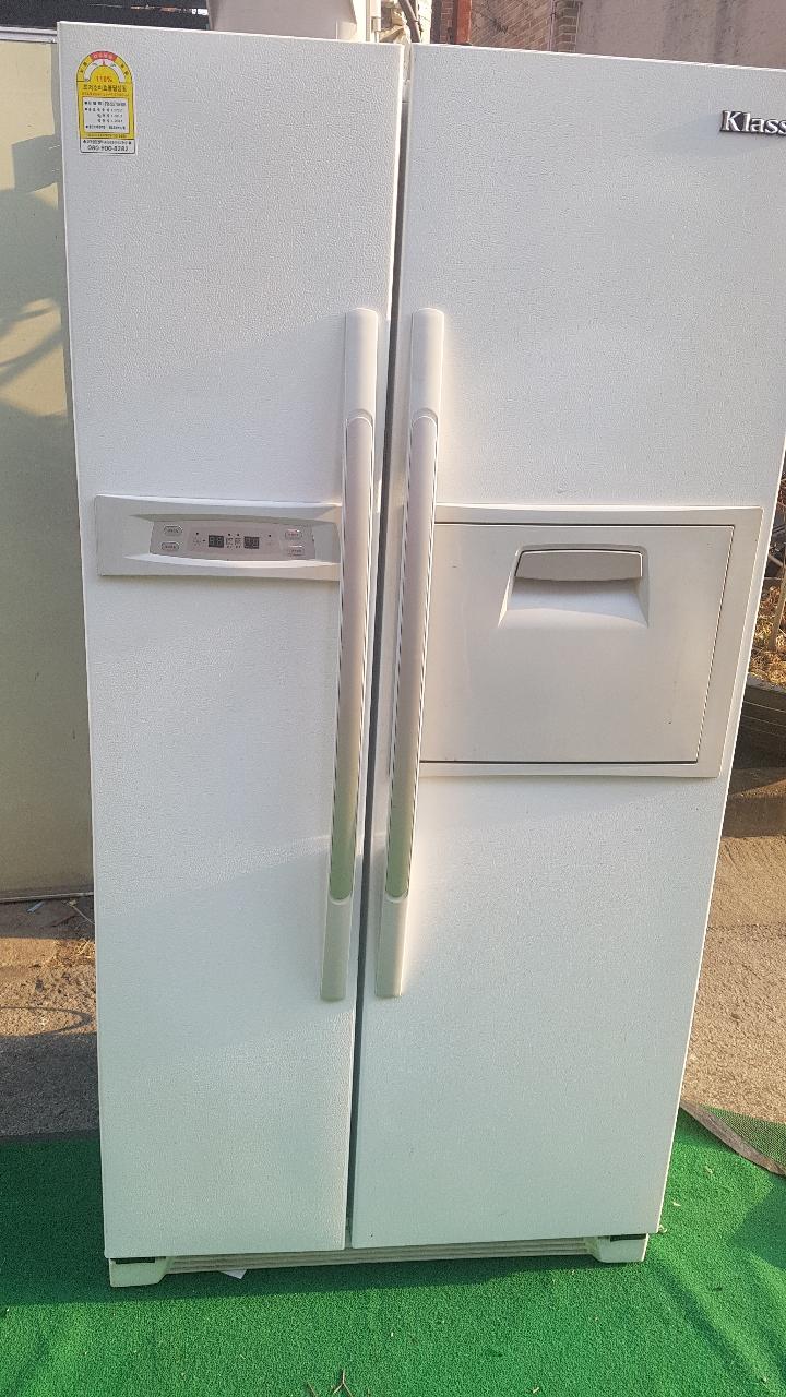 냉장고 대우 클라쎄40만경기도시흥010.2596.4181