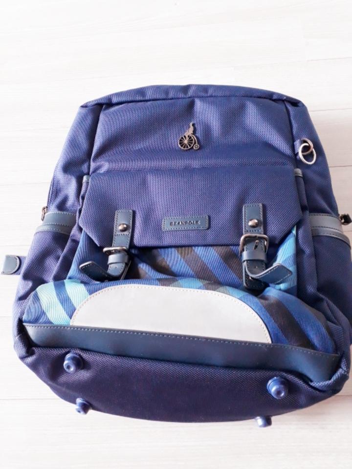 빈폴 초등 가방