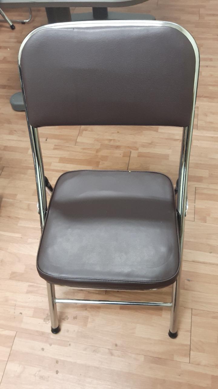 접이식  의자 10개