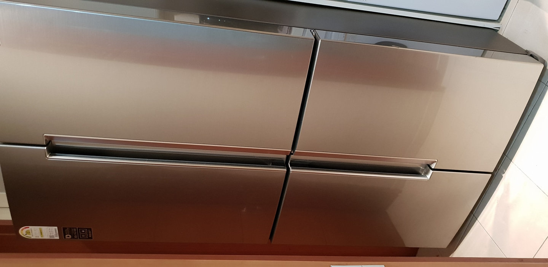 final>>삼성지펠 4도어 냉장고(854L)