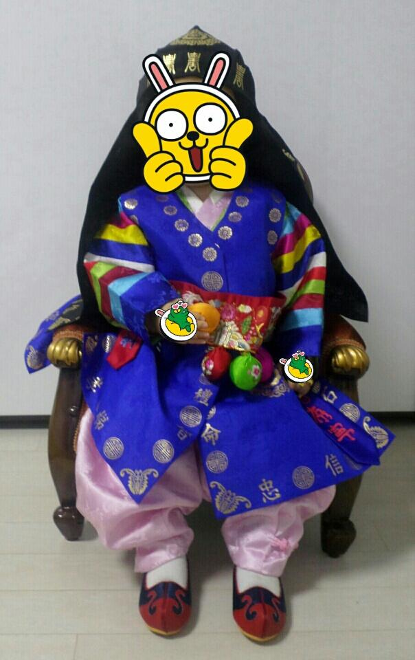 돌한복대여 전통돌한복 돌잔치 돌촬영 아기한복