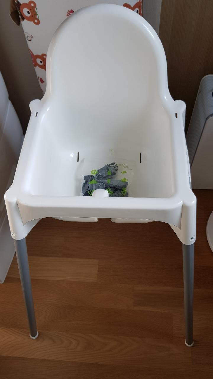 이케아 식탁 의자