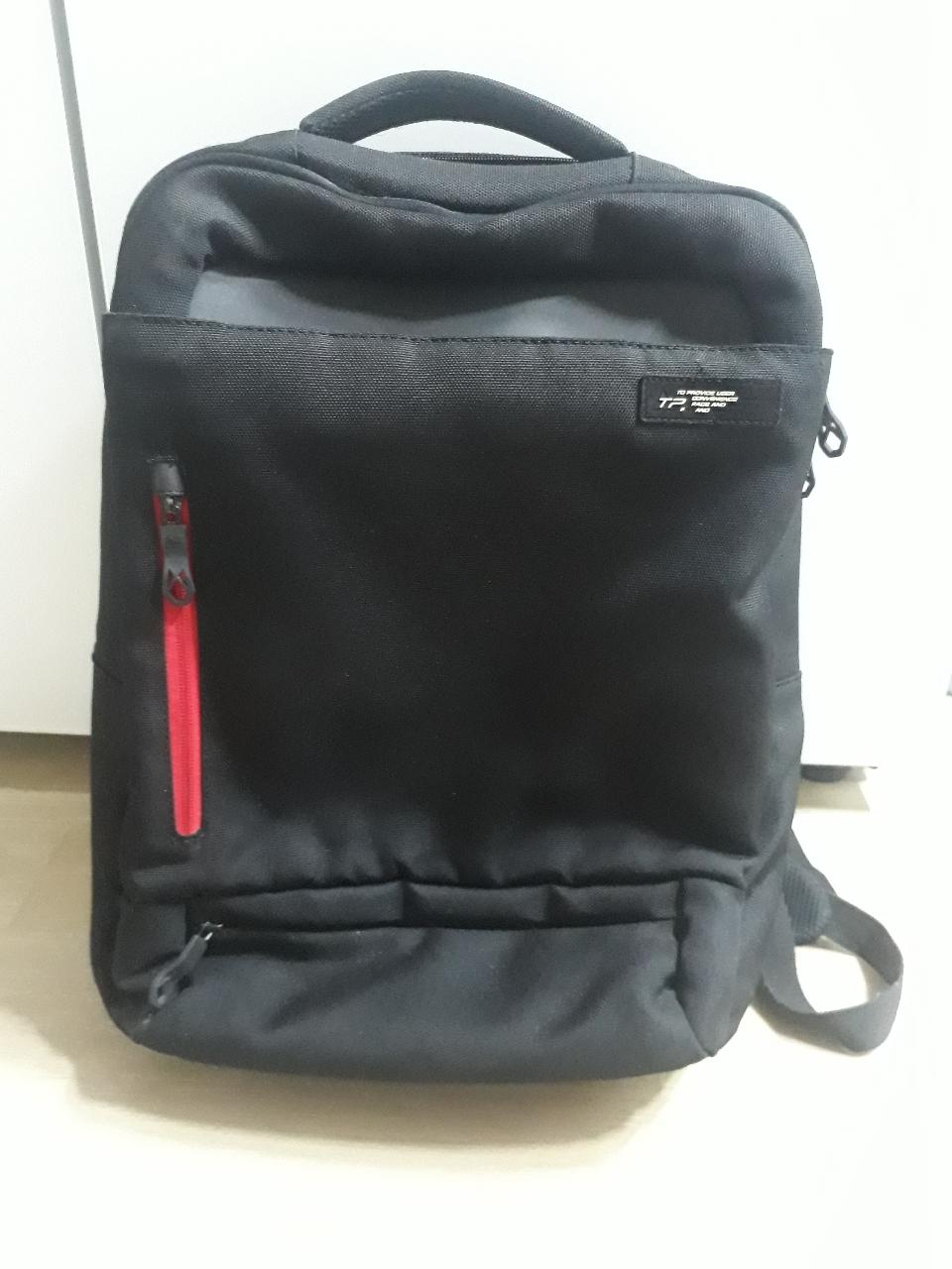 백팩- 노트북가방