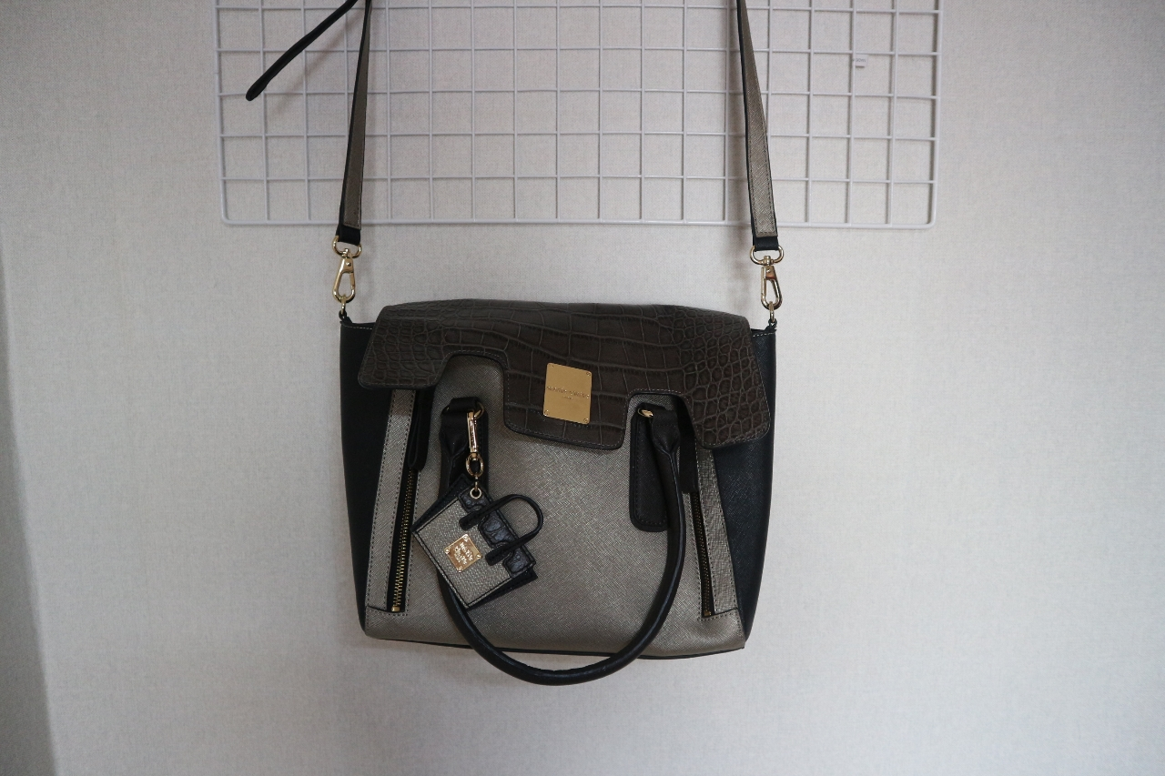 마리끌레르 가방