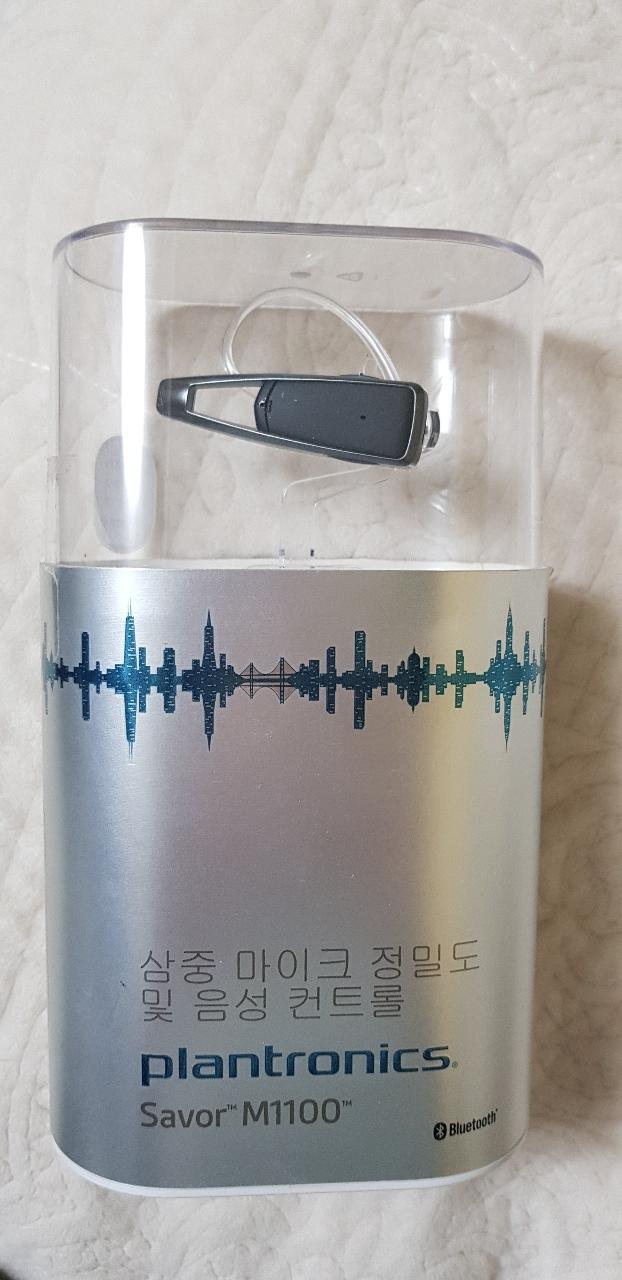 (새상품)아이폰용   블루투스 이어폰