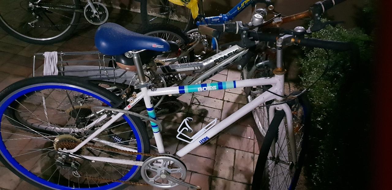 자전거 상태 좋아요