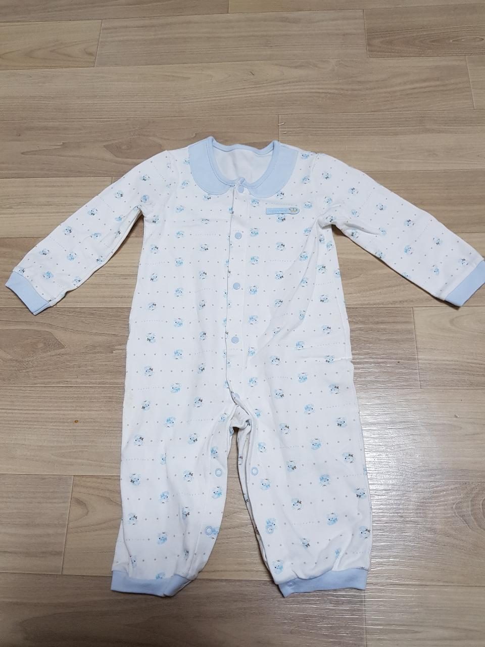 아기옷 아가방옷