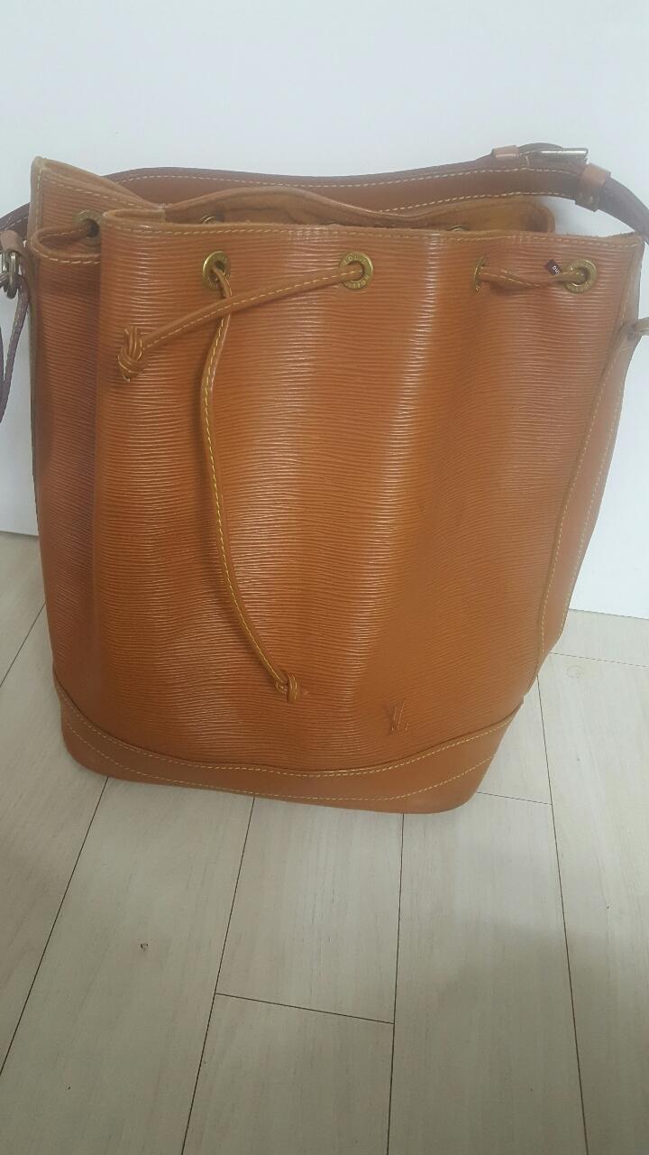 정품 루이비통가방