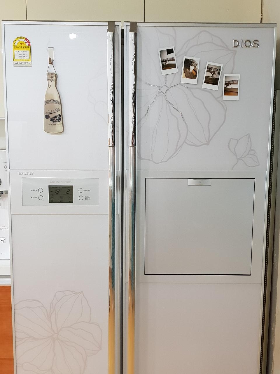 lg 디오스 냉장고