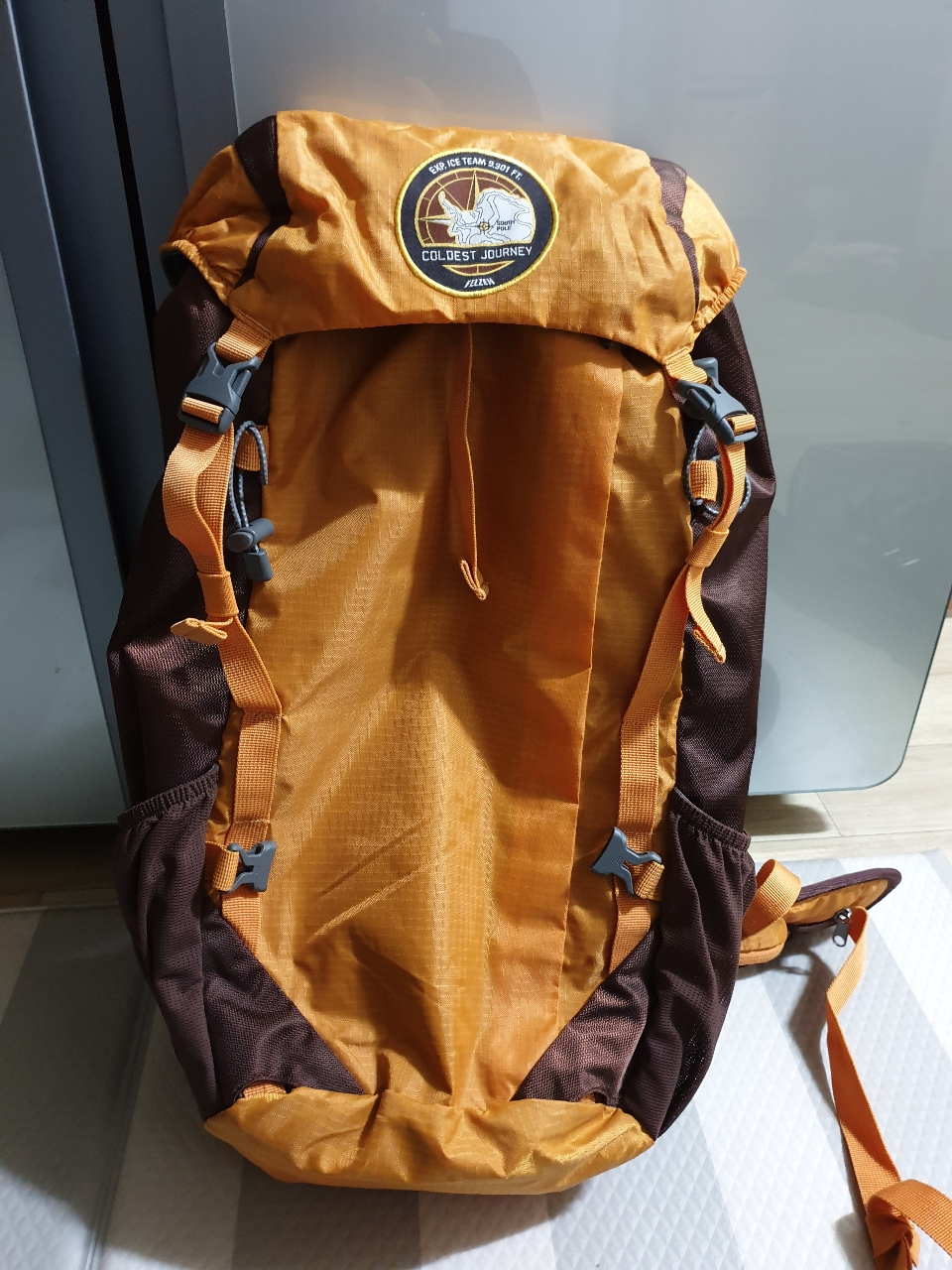 등산가방, 백팩, 트래킹백팩