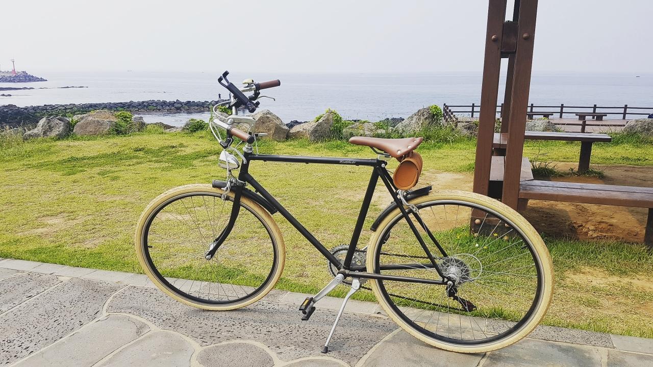로모티브 클래식 자전거팝니다