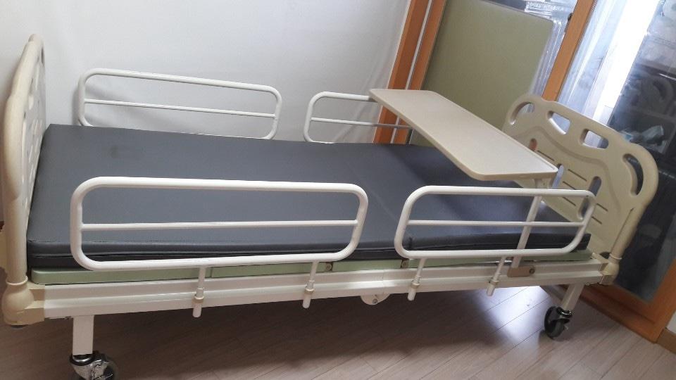 가정용 의료기 침대