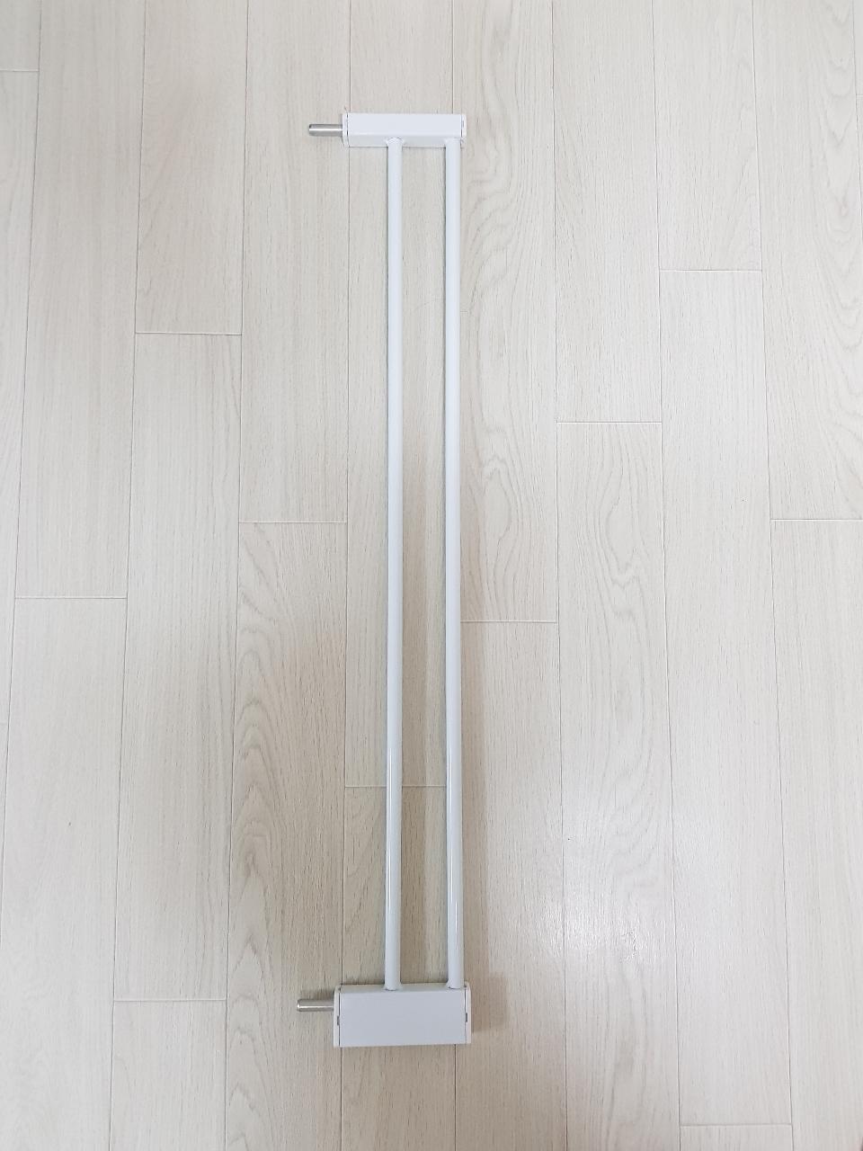 이지핏 안전문 연장 패널 10cm