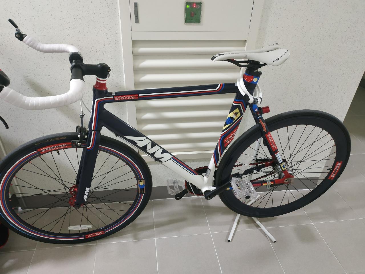 픽시스타일 자전거