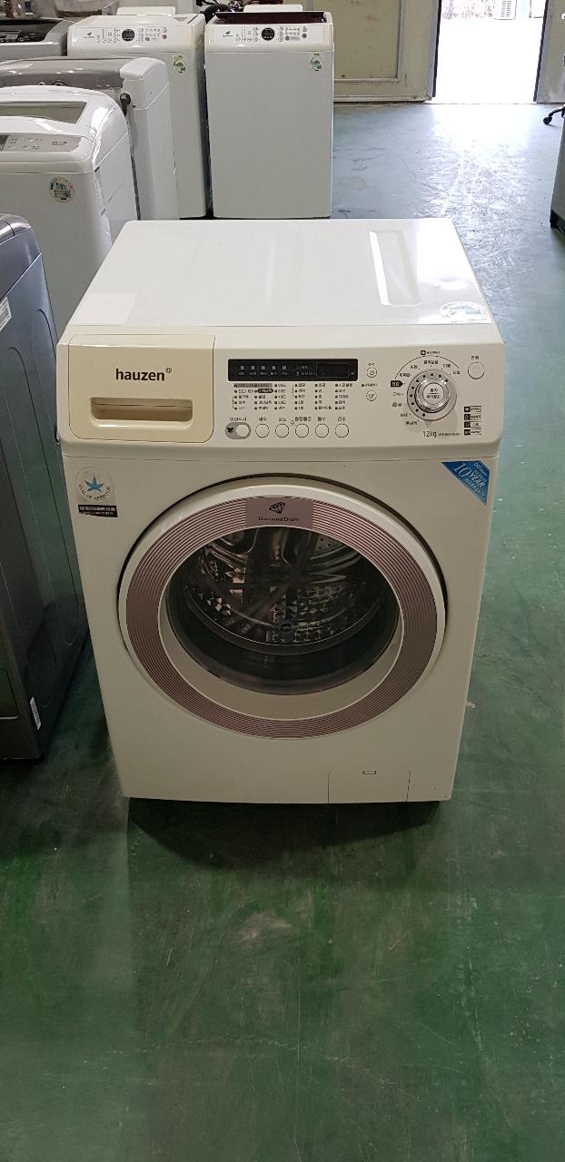 드럼세탁기12kg 삼성하우젠
