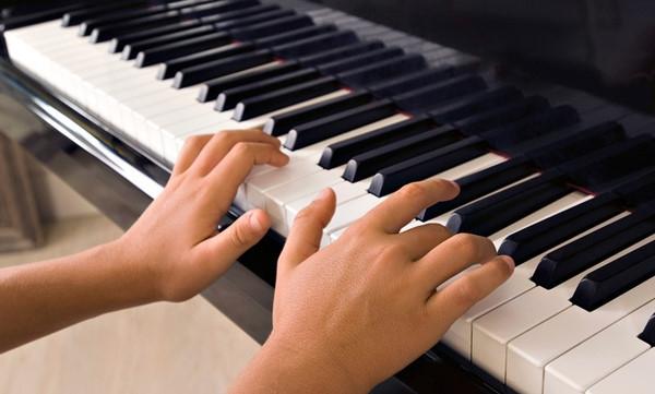 피아노 개인레슨 합니다(방문레슨)