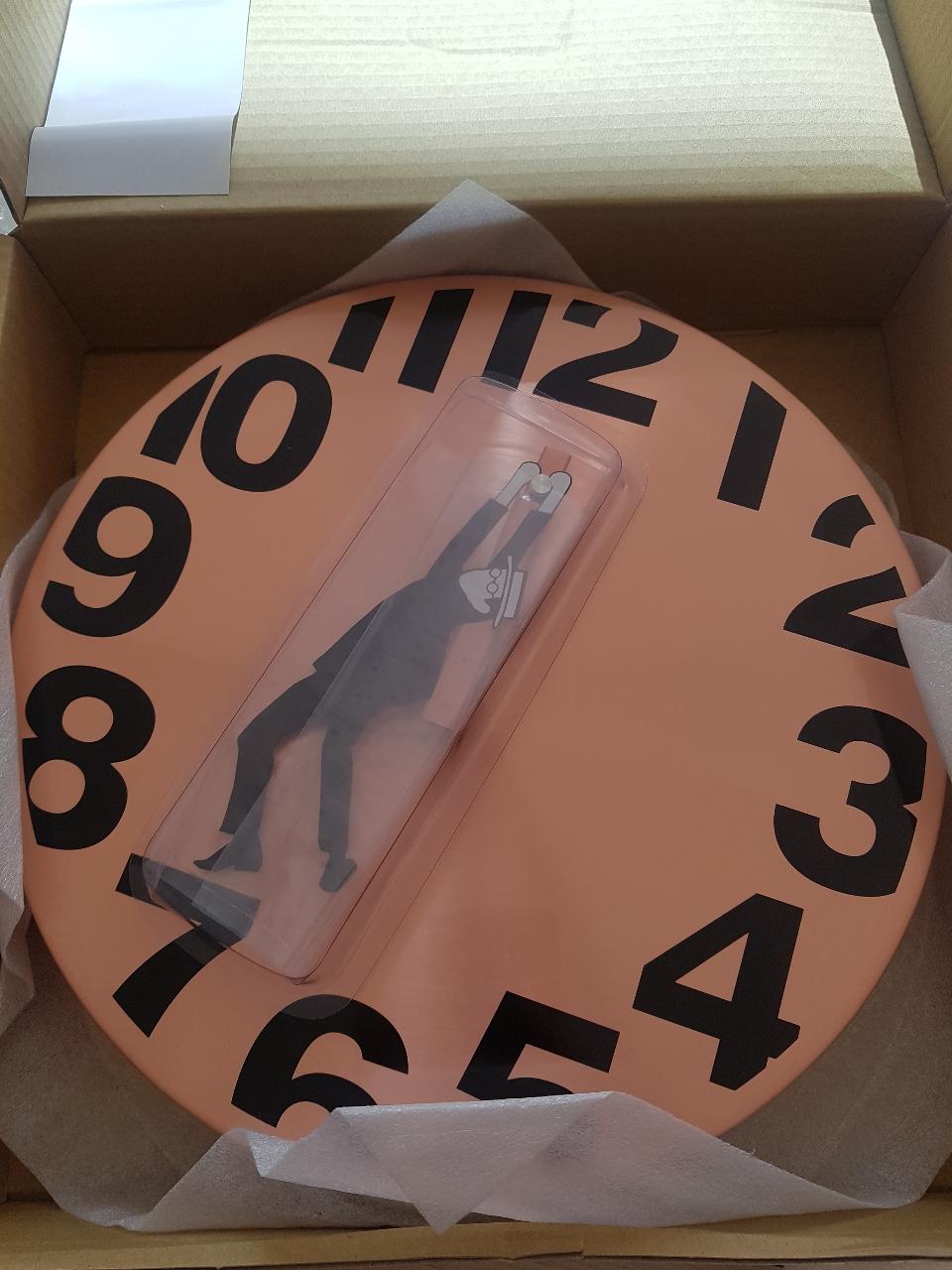 인테리어 소품용 시계