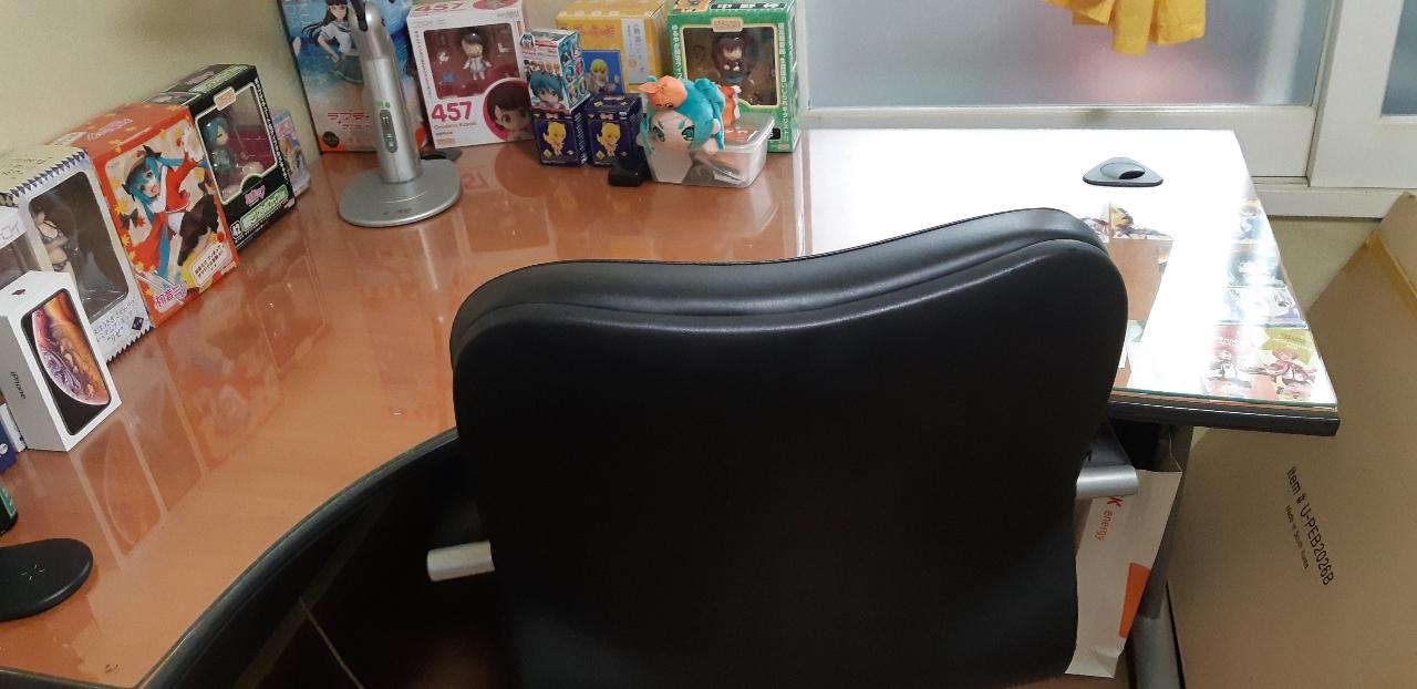 책상, 의자 세트