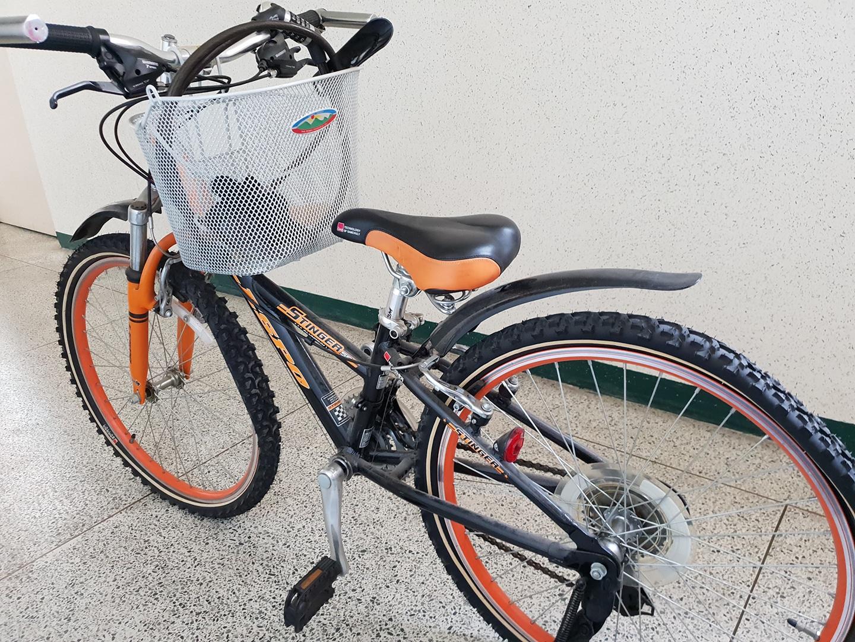 레스포 스팅거 자전거 판매합니다.
