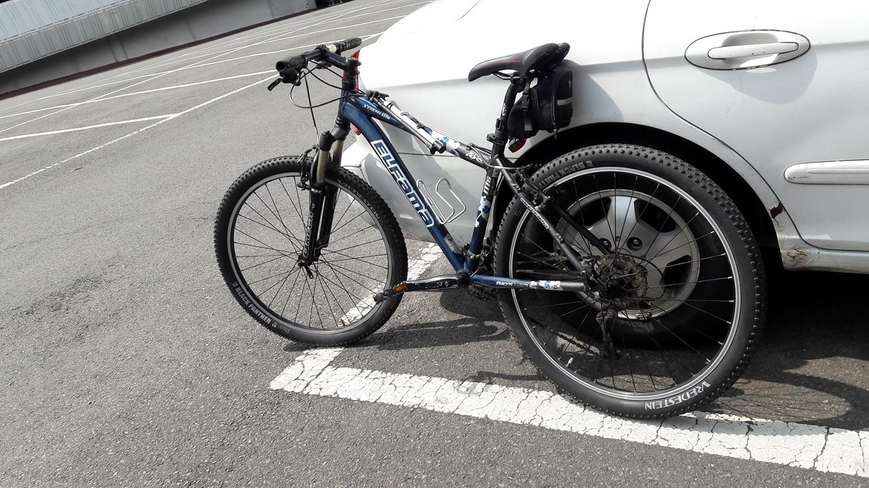 엘파마 자전거 급매