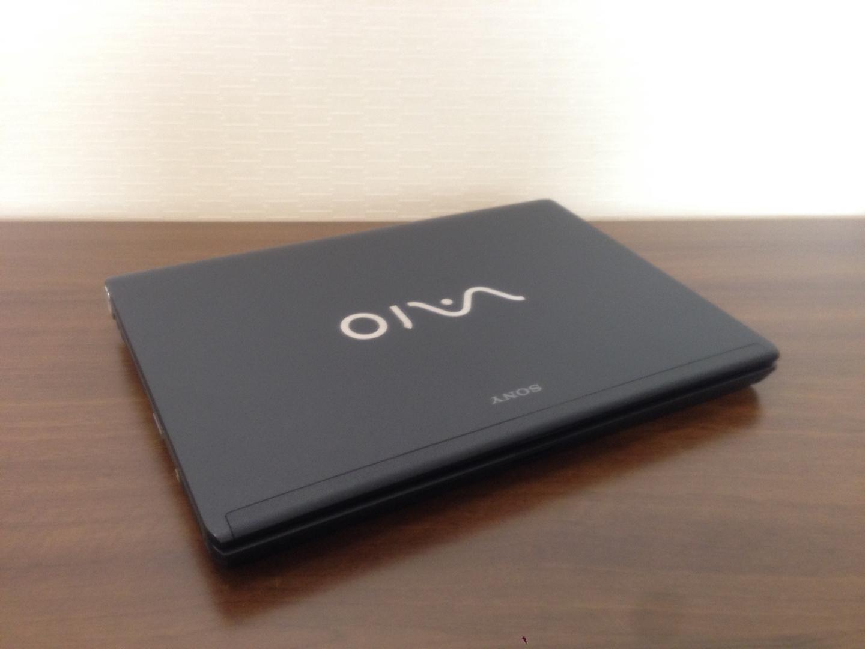 소니 바이오 노트북