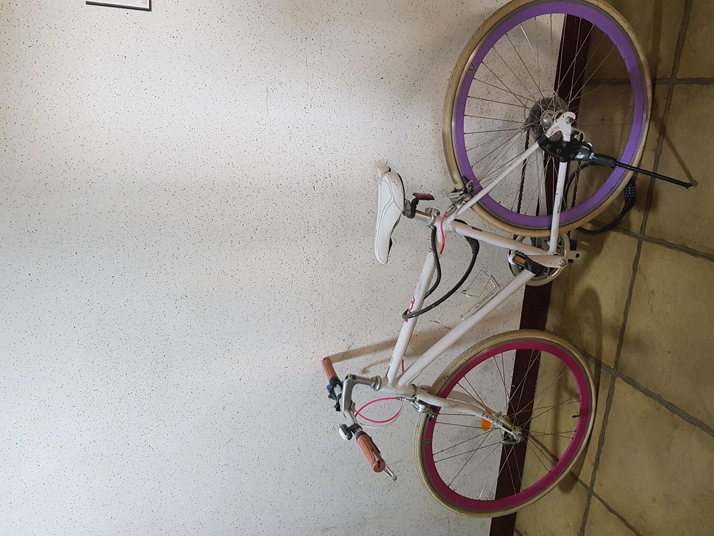쏘울자전거
