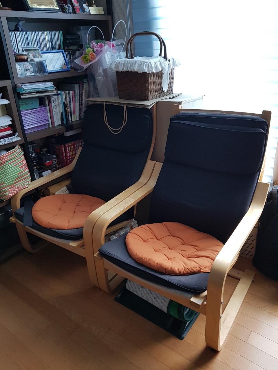 까사미아 의자 팝니다