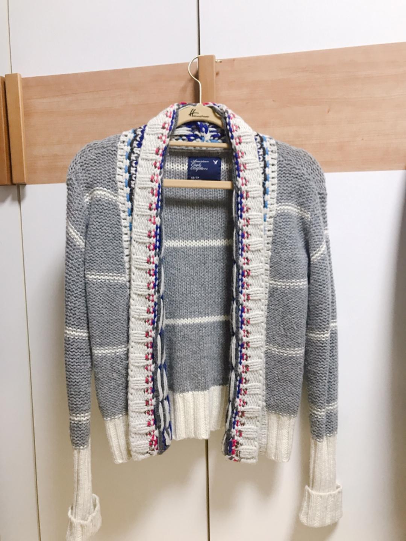 아메리칸이글 스웨터