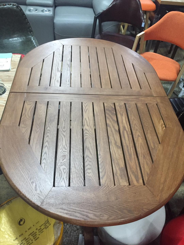 야외용 테이블
