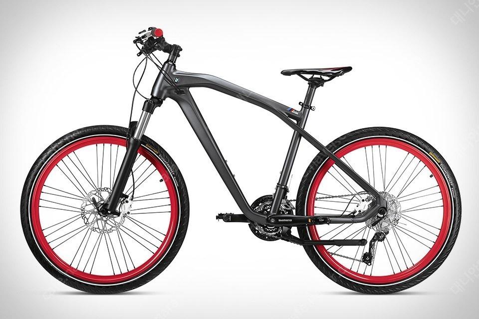 BMW 자전거 새제품