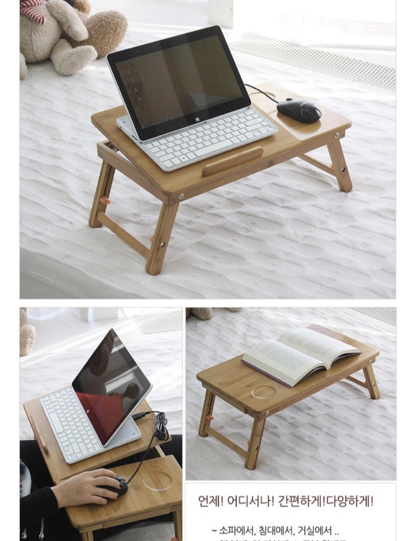 노트북테이블 배드테이블 팔아요