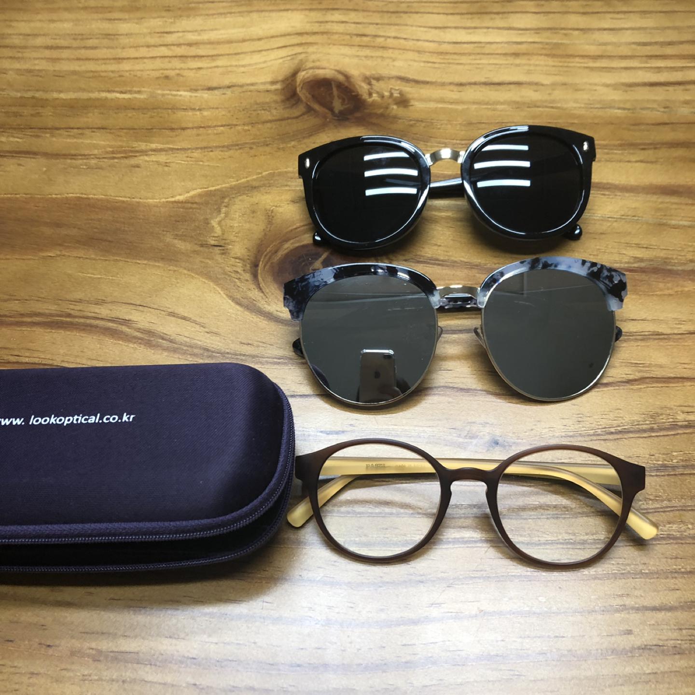 선글라스 및 안경