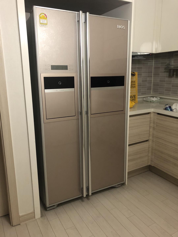 LG DIOS 냉장고 판매합니다