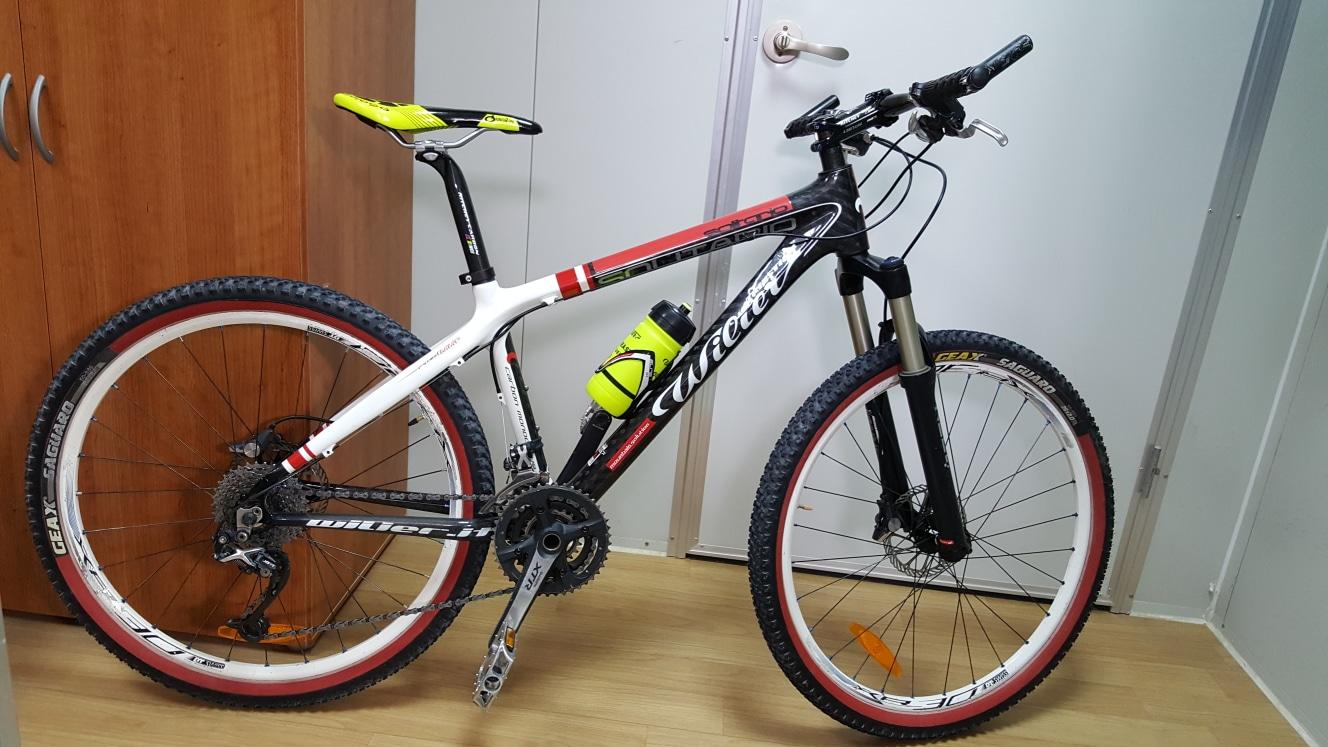 로드자전거 대차