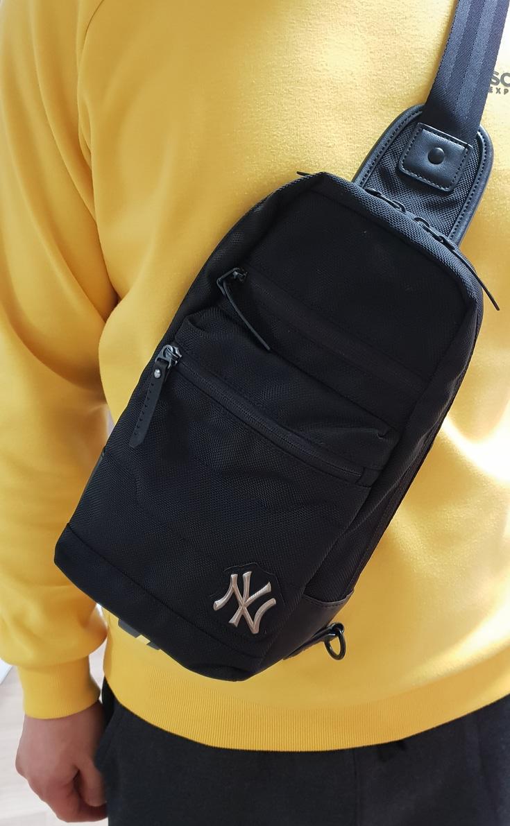 MLB가방