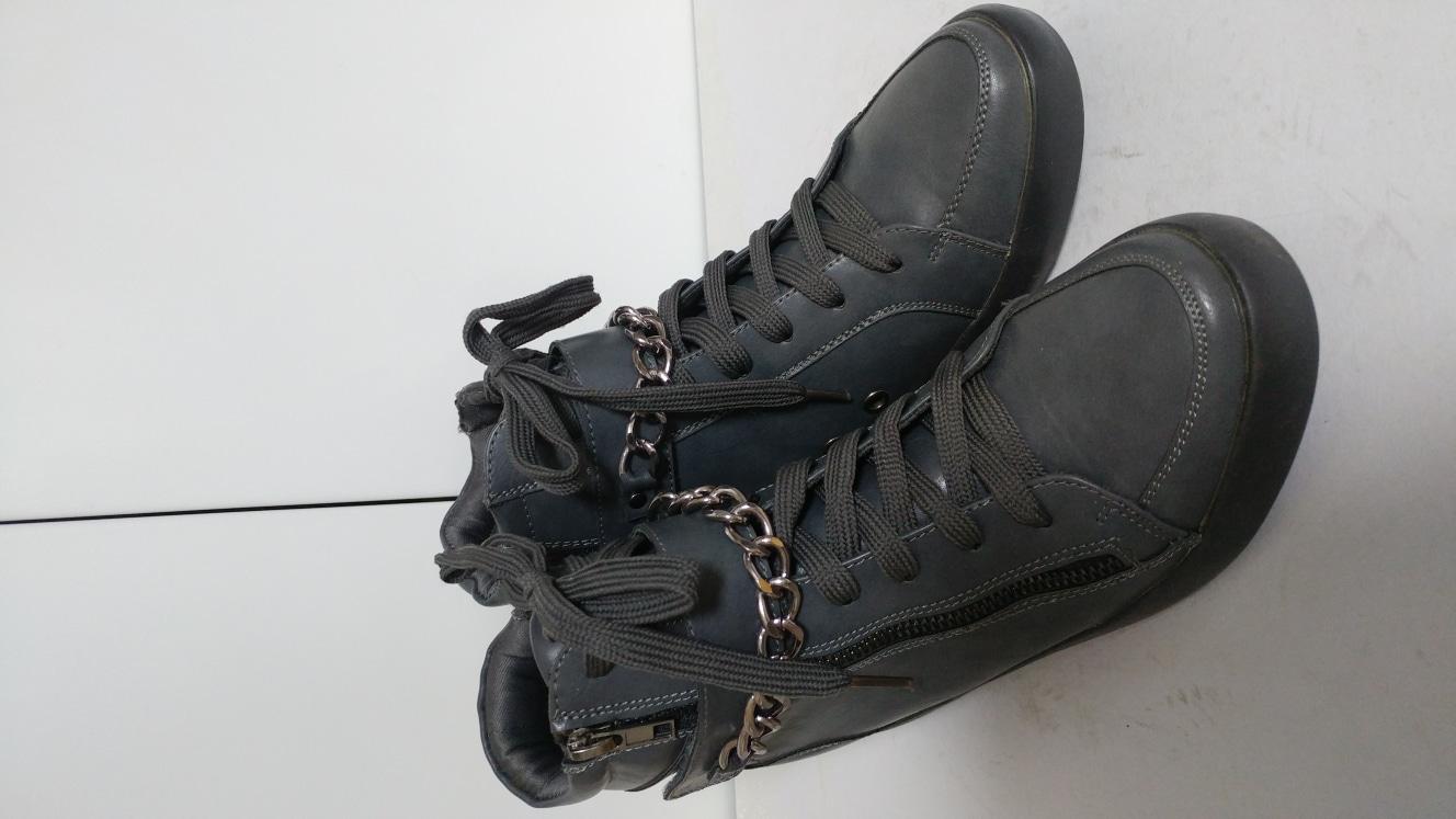 스타일리쉬 키높이 신발 235